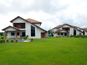 Refurbishment of Bayelsa Government Lodges
