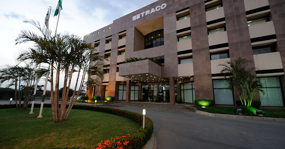 Setraco Nigeria Ltd Head Office