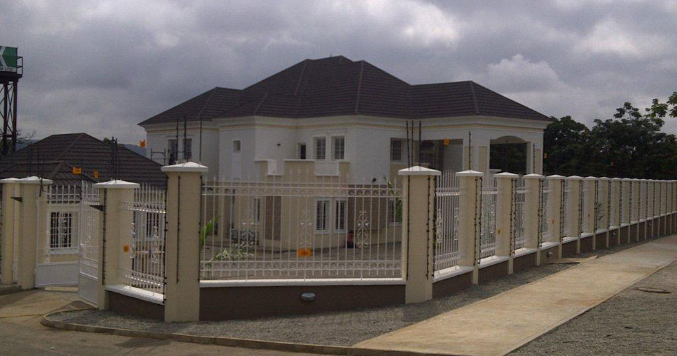 Ogbosite International Nigeria Ltd. Villa
